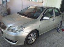 Cần bán xe cũ Toyota Vios đời 2007, màu bạc giá 245 triệu tại Tây Ninh