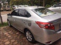 Bán ô tô Toyota Vios đời 2014, giá 370tr xe nguyên bản giá 370 triệu tại Hà Nội