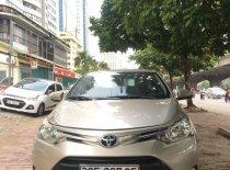 Cần bán lại xe Toyota Vios đời 2015, giá chỉ 410 triệu giá 410 triệu tại Hà Nội