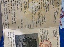 Bán ô tô Toyota Zace năm sản xuất 2002, nhập khẩu giá 172 triệu tại Đồng Nai