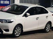 Bán xe Toyota Vios đời 2017 xe nguyên bản giá 520 triệu tại Tp.HCM