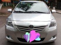 Bán Toyota Vios MT năm 2010 chính chủ giá 286 triệu tại Hải Phòng