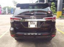 Xe Toyota Fortuner G 2018 giá 1 tỷ 140 tr tại Tp.HCM