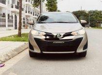 Bán xe Toyota Vios 2018, ưu đãi hấp dẫn giá 485 triệu tại Hà Nội