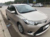 Cần bán xe Toyota Vios E năm 2014, 398tr giá 398 triệu tại Hà Nội