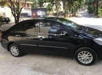 Cần bán Toyota Vios năm sản xuất 2009, màu đen chính chủ giá 225 triệu tại Hà Nội