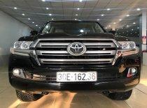 Toyota Landcruiser VX sản xuất 2016 đi rồi một chủ từ đầu xe rất mới chủ đi giữ gìn nguyên zin 100% chưa lên đồ gì giá 3 tỷ 500 tr tại Hà Nội