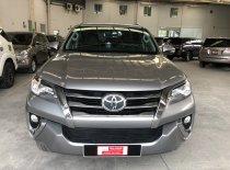 Xe Toyota Fortuner X 2017 giá 1 tỷ 60 tr tại Tp.HCM