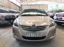 Cần bán gấp Toyota Vios năm sản xuất 2013, màu nâu giá 440 triệu tại Tp.HCM