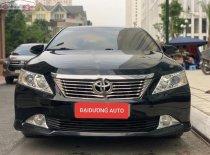 Bán xe Toyota Camry 2.5G năm sản xuất 2012, màu đen chính chủ, 695 triệu giá 695 triệu tại Hà Nội