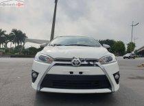 Cần bán xe Toyota Yaris 1.3G sản xuất 2014, màu trắng, xe nhập giá 475 triệu tại Hà Nội