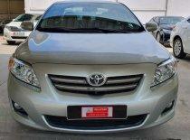 Cần bán xe Toyota Corolla altis 1.8 AT đời 2009, màu bạc, còn mới, giá chỉ 490 triệu giá 490 triệu tại Tp.HCM