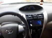 Cần bán Toyota Vios 1.5G  2012, màu đen, số tự động, giá tốt giá 490 triệu tại Lào Cai