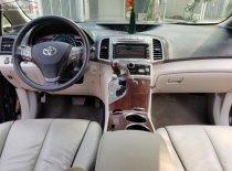 Bán Toyota Venza đời 2009, màu đen, nhập khẩu nguyên chiếc chính hãng giá 710 triệu tại Hà Nội