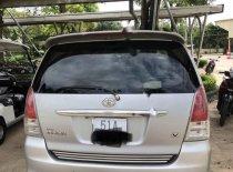 Bán Toyota Innova V năm 2009, màu bạc số tự động giá 329 triệu tại Tp.HCM