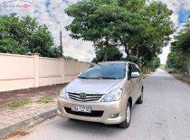 Xe Toyota Innova G 2011, giá chỉ 399 triệu giá 399 triệu tại Hà Nội