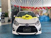 Mua xe Toyota Wigo trả góp lãi suất 0% với 4,3 triệu/tháng, đăng ký Grab/Be miễn phí giá 330 triệu tại Hà Nội