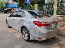 Bán Toyota Corolla sản xuất năm 2016, màu bạc giá cạnh tranh giá 645 triệu tại Hà Nội
