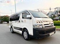 Cần bán Toyota Hiace năm sản xuất 2008, màu trắng, giá tốt giá 315 triệu tại Tp.HCM
