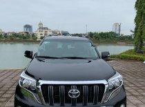 Cần bán gấp Toyota Land Cruiser Prado đời 2015, màu đen, xe nhập giá 1 tỷ 680 tr tại Thái Nguyên