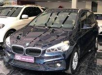 Cần bán lại xe BMW 2 Series đời 2016, màu xanh lam, nhập khẩu chính hãng giá 999 triệu tại Hà Nội