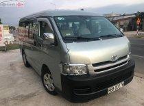 Cần bán gấp Toyota Hiace đời 2008, xe nhập chính hãng giá 290 triệu tại Đồng Nai