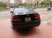 Bán Toyota Camry 2.4G sản xuất 2007, màu đen, số tự động, giá tốt giá 450 triệu tại Hà Nội