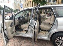 Cần bán xe Toyota Innova đời 2016, màu bạc giá 545 triệu tại Hà Nội