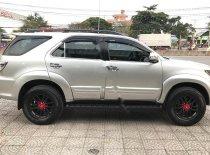 Cần bán Toyota Fortuner 2.7V đời 2013, màu bạc giá cạnh tranh giá 650 triệu tại Đồng Nai