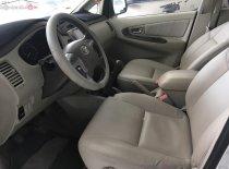 Cần bán Toyota Innova 2.0E sản xuất 2014, màu bạc, xe gia đình  giá 490 triệu tại Lạng Sơn