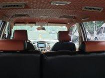 Cần bán lại xe Toyota Innova 2.0E năm 2015, chính chủ giá 535 triệu tại Tp.HCM