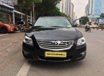 Bán xe cũ Toyota Camry 2.4G đời 2009, màu đen giá 530 triệu tại Hà Nội