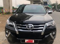 Cần bán xe Toyota Fortuner 2.7V 4x2 AT đời 2017, màu đen, nhập khẩu nguyên chiếc giá 1 tỷ 90 tr tại Tp.HCM