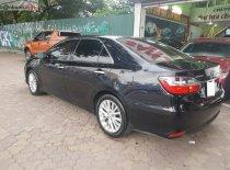 Bán Toyota Camry 2.5G năm 2015, màu đen, 820 triệu giá 820 triệu tại Hà Nội