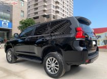 Bán ô tô Toyota Prado sản xuất năm 2018, màu đen, xe nhập chính hãng giá 2 tỷ 335 tr tại Hà Nội