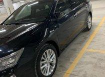Cần bán lại xe Toyota Camry 2.0E năm 2018, màu đen xe nguyên bản giá 910 triệu tại Tp.HCM