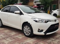 Bán Toyota Vios năm 2017, màu trắng xe nguyên bản giá 445 triệu tại Hà Nội
