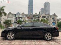 Cần bán xe Toyota Camry Q năm 2014, màu đen giá 810 triệu tại Hà Nội