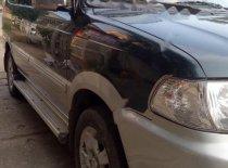 Bán Toyota Zace GL năm sản xuất 2005, màu xanh lam xe nguyên bản giá 200 triệu tại Hà Nội
