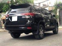 Cần bán gấp Toyota Fortuner MT 2018, màu đen, xe nhập còn mới giá 925 triệu tại Tp.HCM