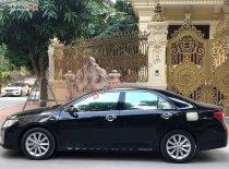 Bán xe Toyota Camry 2.5Q năm sản xuất 2012, màu đen chính chủ giá 745 triệu tại Hà Nội