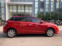 Cần bán lại xe Toyota Yaris đời 2016, màu đỏ, xe nhập chính hãng giá 575 triệu tại Hà Nội