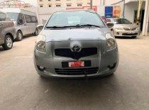 Cần bán lại xe Toyota Yaris 1.3AT sản xuất 2008, màu bạc, nhập khẩu nguyên chiếc, giá tốt giá 335 triệu tại Tp.HCM