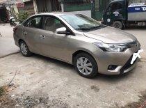 Cần bán xe Toyota Vios E năm sản xuất 2015 giá cạnh tranh giá 365 triệu tại Hải Phòng
