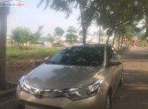 Bán Toyota Vios G sản xuất năm 2017 chính chủ, 465 triệu giá 465 triệu tại Quảng Ninh