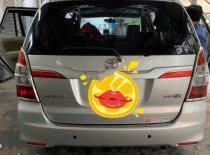 Bán Toyota Innova 2.0E sản xuất 2014, màu bạc số sàn, giá tốt giá 484 triệu tại Tp.HCM
