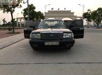 Bán Toyota Crown Super Saloon 3.0 MT đời 1993, màu đen, nhập khẩu giá 175 triệu tại Hải Dương