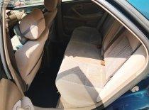 Bán Toyota Camry sản xuất 1998, màu xanh, xe chính chủ giá 220 triệu tại Tp.HCM
