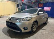 Cần bán Toyota Vios sản xuất năm 2016, xe còn mới giá 430 triệu tại Hà Nội