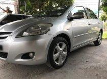 Bán Toyota Vios MT E sản xuất năm 2009, màu bạc như mới giá 295 triệu tại Tiền Giang